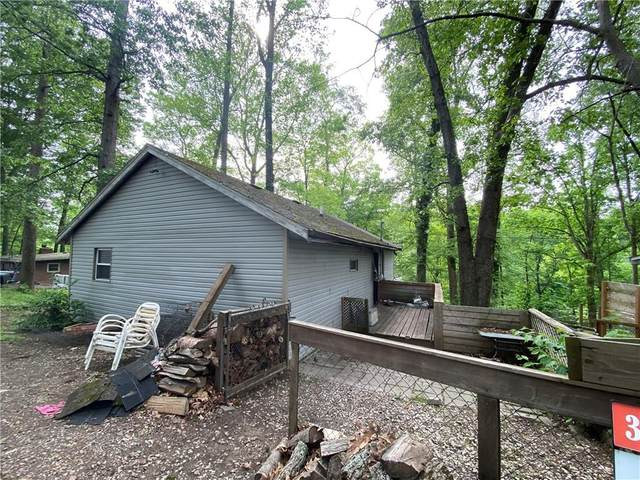 246 W Lakeview Drive, Nineveh, IN 46164 (MLS #21787985) :: Mike Price Realty Team - RE/MAX Centerstone