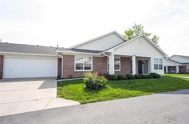 10902 Cape Coral Lane, Indianapolis, IN 46229 (MLS #21788085) :: Ferris Property Group