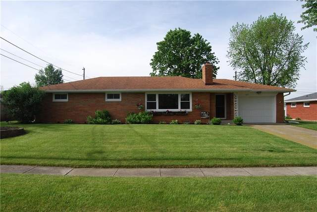 221 W 5th Street, Lapel, IN 46051 (MLS #21788087) :: Mike Price Realty Team - RE/MAX Centerstone