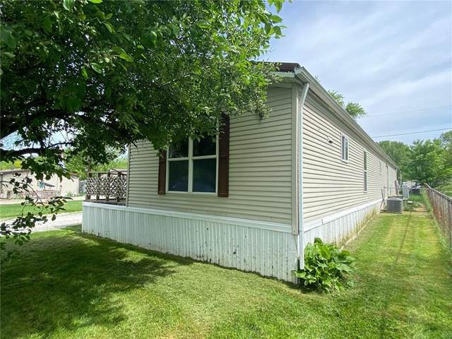 99 Small Fry Avenue, Cloverdale, IN 46120 (MLS #21788111) :: Mike Price Realty Team - RE/MAX Centerstone