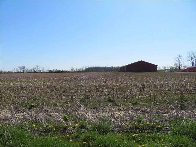 407 N County Road 200E, Danville, IN 46122 (MLS #21788148) :: Anthony Robinson & AMR Real Estate Group LLC