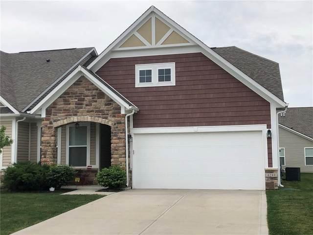 6289 Wonder Lane, Whitestown, IN 46075 (MLS #21788161) :: Keller & Corbett Real Estate