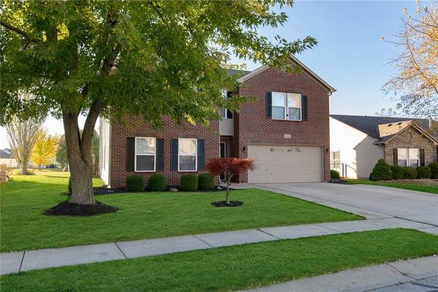 14312 Orange Blossom Trail, Noblesville, IN 46060 (MLS #21788170) :: Keller & Corbett Real Estate