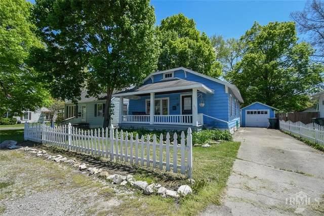 2503 W Godman Avenue, Muncie, IN 47303 (MLS #21788186) :: Heard Real Estate Team | eXp Realty, LLC