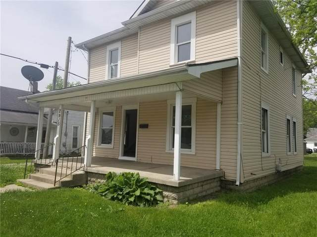 2915 E Lynn Street, Anderson, IN 46016 (MLS #21788207) :: Ferris Property Group