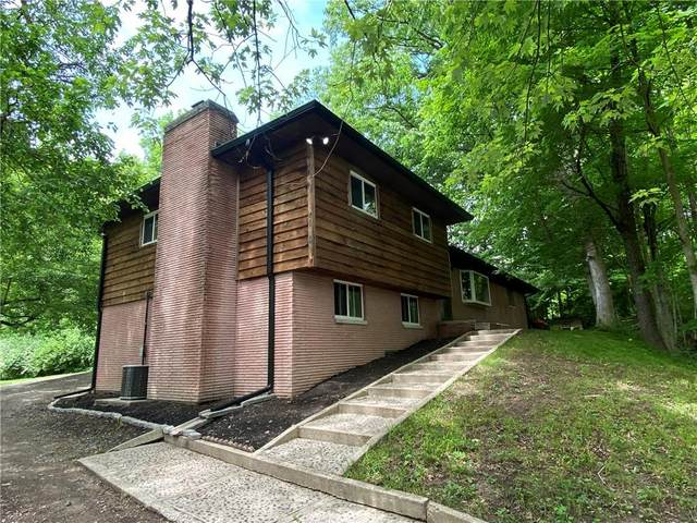 6506 Honeysuckle Lane, Indianapolis, IN 46237 (MLS #21788245) :: Ferris Property Group