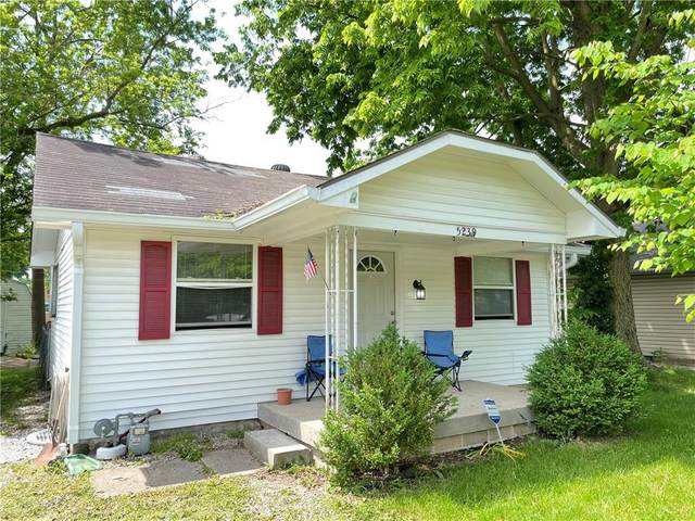 5239 Ida Street, Indianapolis, IN 46241 (MLS #21788311) :: Mike Price Realty Team - RE/MAX Centerstone