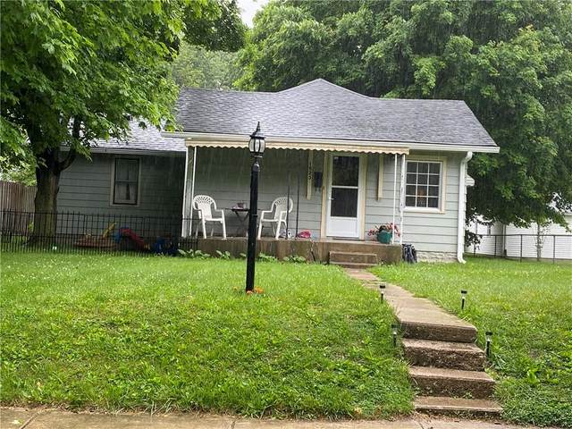 1523 Harrison Street, Noblesville, IN 46060 (MLS #21788321) :: Mike Price Realty Team - RE/MAX Centerstone