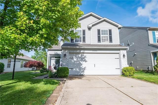 15480 Fawn Meadow Drive, Noblesville, IN 46060 (MLS #21788418) :: Keller & Corbett Real Estate