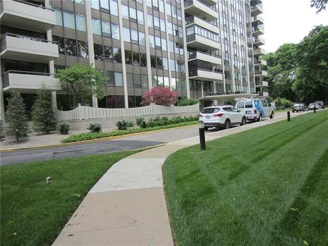 4000 N Meridian Street 3J, Indianapolis, IN 46208 (MLS #21788459) :: JM Realty Associates, Inc.
