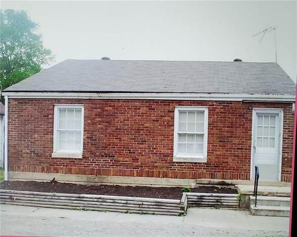 3567 N Franklin Street, Needham, IN 46162 (MLS #21788471) :: Mike Price Realty Team - RE/MAX Centerstone