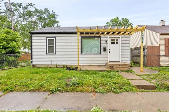1746 Spruce Street, Indianapolis, IN 46203 (MLS #21788515) :: Ferris Property Group