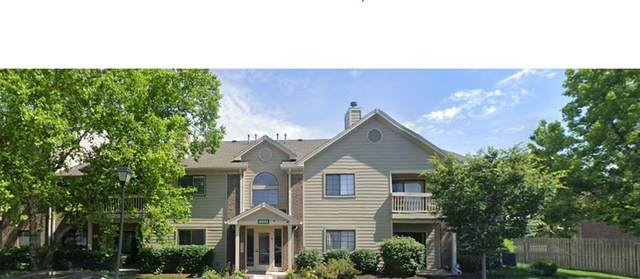 8830 Yardley #104 Court, Indianapolis, IN 46268 (MLS #21788537) :: RE/MAX Legacy