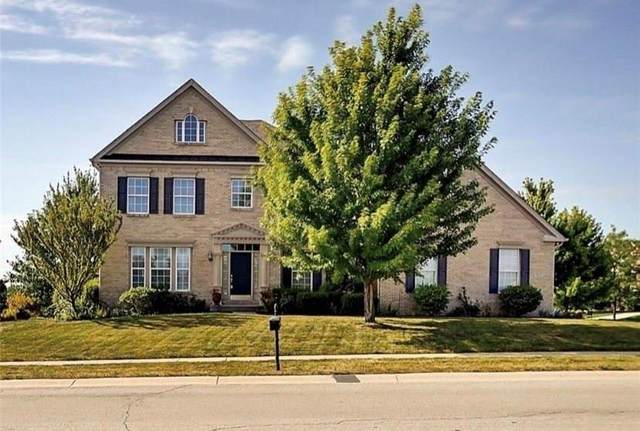 5681 Noble Crossing Parkway E, Noblesville, IN 46062 (MLS #21788564) :: Richwine Elite Group