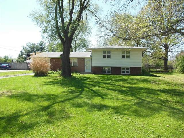 6727 Churchman Avenue, Indianapolis, IN 46237 (MLS #21788585) :: Mike Price Realty Team - RE/MAX Centerstone