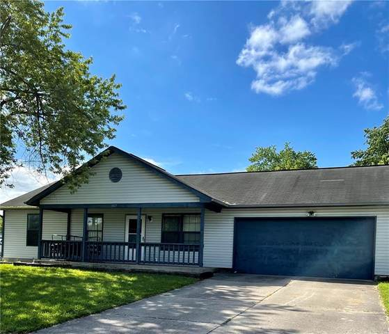 3021 Carlsbad Lane, Indianapolis, IN 46241 (MLS #21788705) :: Mike Price Realty Team - RE/MAX Centerstone