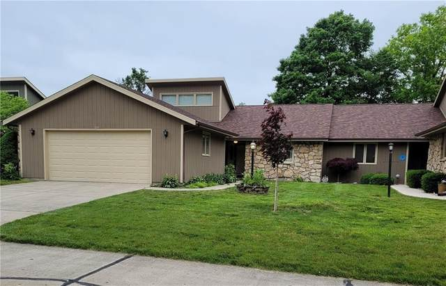 506 Buckingham Court, Anderson, IN 46013 (MLS #21788719) :: RE/MAX Legacy
