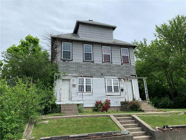 317 Dorman Street, Indianapolis, IN 46202 (MLS #21788720) :: Mike Price Realty Team - RE/MAX Centerstone