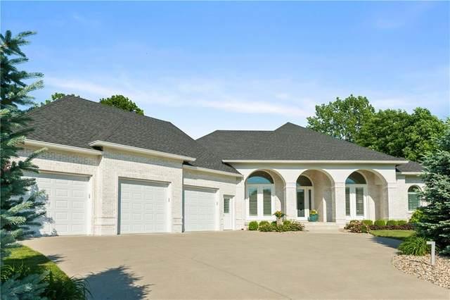 4581 Pascagoula Run, Greenwood, IN 46143 (MLS #21788724) :: Ferris Property Group