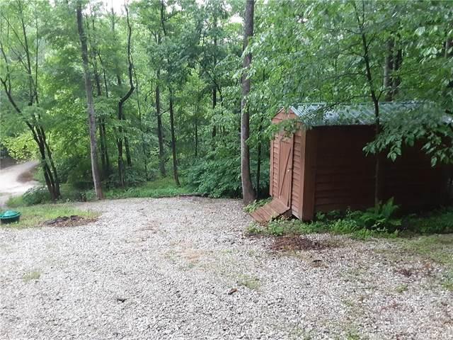 10591 Deer Drive, Birdseye, IN 47513 (MLS #21788749) :: Heard Real Estate Team | eXp Realty, LLC