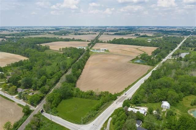 10288 N State Road 267, Brownsburg, IN 46112 (MLS #21788750) :: Heard Real Estate Team | eXp Realty, LLC