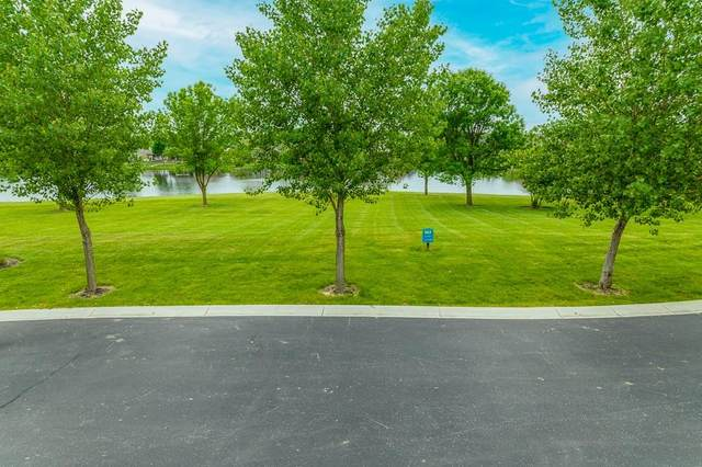 11746 Waterbridge Court, Zionsville, IN 46077 (MLS #21788780) :: The Indy Property Source