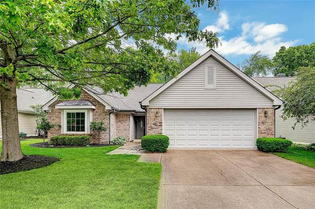 2060 Fahey Drive, Indianapolis, IN 46280 (MLS #21788789) :: Mike Price Realty Team - RE/MAX Centerstone