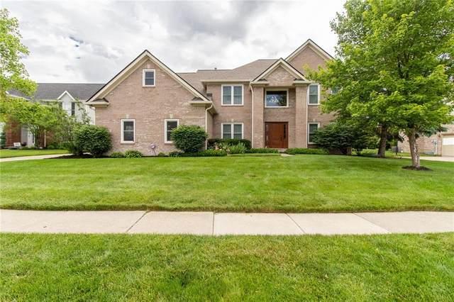 13481 Violet Way, Carmel, IN 46032 (MLS #21788840) :: Ferris Property Group