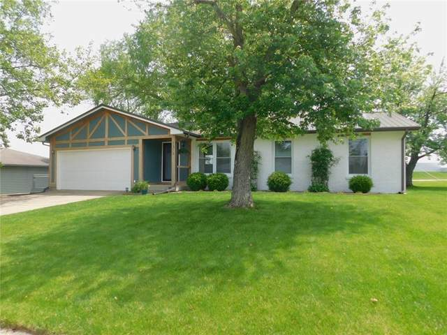 1313 Brookside Drive, Columbus, IN 47201 (MLS #21788842) :: Mike Price Realty Team - RE/MAX Centerstone