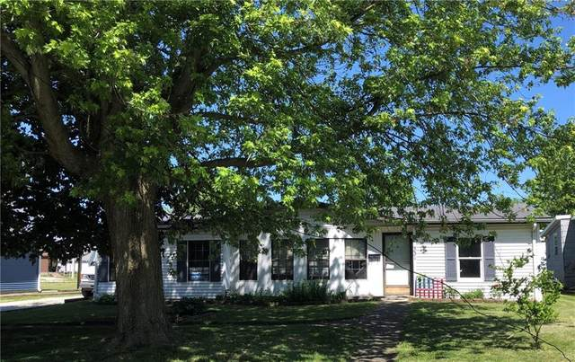 331 N Independence Street, Tipton, IN 46072 (MLS #21788861) :: Mike Price Realty Team - RE/MAX Centerstone