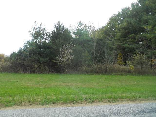 1705 W County Road 300 S, Danville, IN 46122 (MLS #21788887) :: Anthony Robinson & AMR Real Estate Group LLC