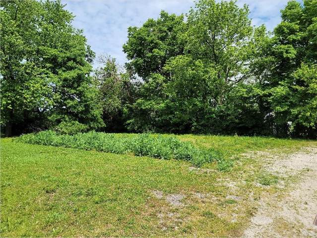 3048 S Mcclure Street, Indianapolis, IN 46221 (MLS #21788950) :: RE/MAX Legacy