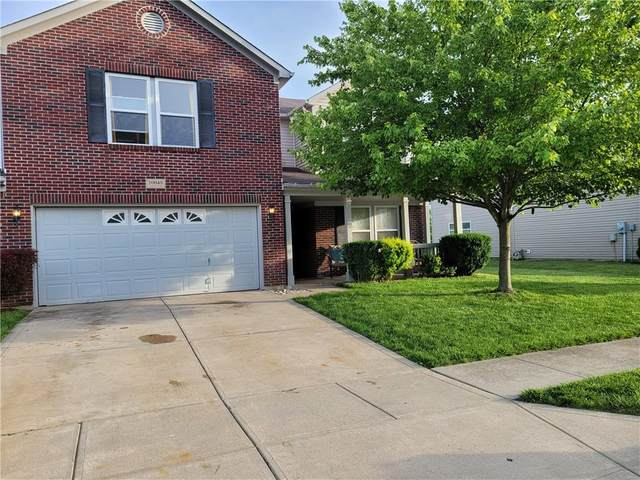 10049 North Trail, Indianapolis, IN 46234 (MLS #21789002) :: Heard Real Estate Team | eXp Realty, LLC