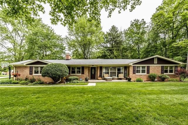 3330 Catalpa Avenue, Indianapolis, IN 46228 (MLS #21789030) :: Heard Real Estate Team   eXp Realty, LLC