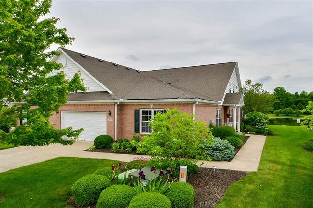 4342 Cairo Way, Avon, IN 46123 (MLS #21789053) :: Anthony Robinson & AMR Real Estate Group LLC
