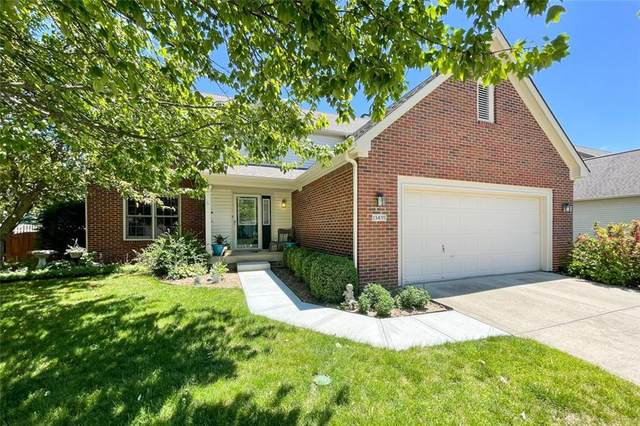 13455 Clifty Falls Drive, Carmel, IN 46032 (MLS #21789065) :: The ORR Home Selling Team