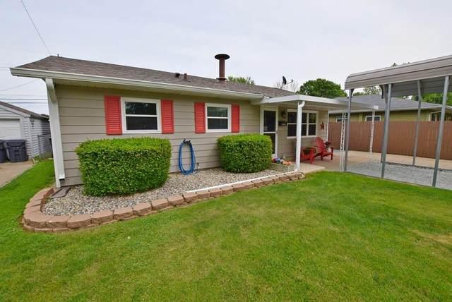 2730 Dakota Drive, Anderson, IN 46012 (MLS #21789100) :: Ferris Property Group