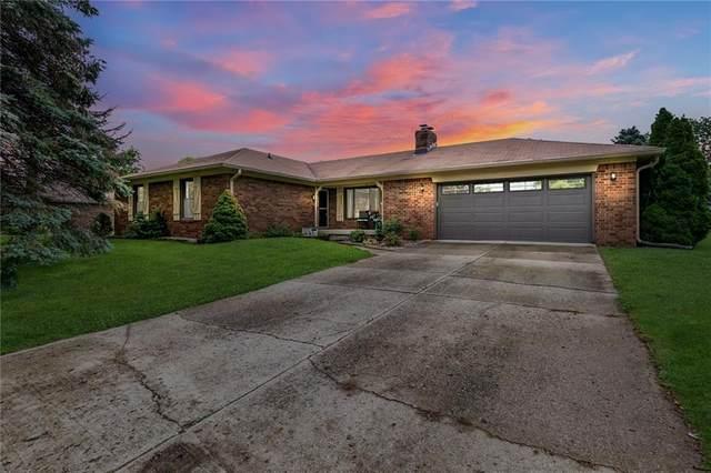 637 Yeagy Road, Greenwood, IN 46142 (MLS #21789174) :: Ferris Property Group