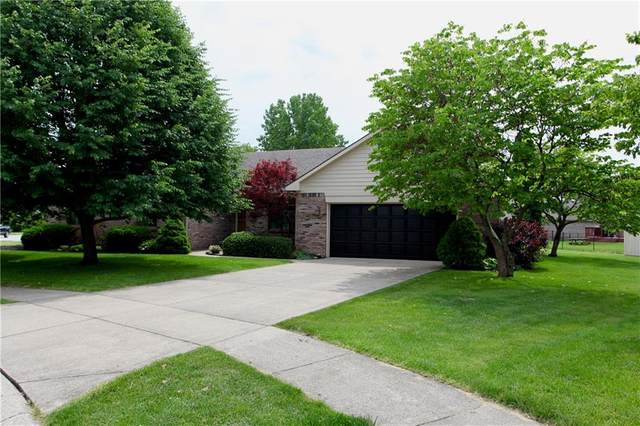 4 Wildwood Court, Brownsburg, IN 46112 (MLS #21789216) :: Mike Price Realty Team - RE/MAX Centerstone