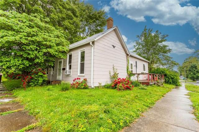 624 W Church Street, Brazil, IN 47834 (MLS #21789220) :: Ferris Property Group