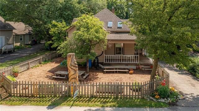 6535 Ferguson Street, Indianapolis, IN 46220 (MLS #21789241) :: Ferris Property Group