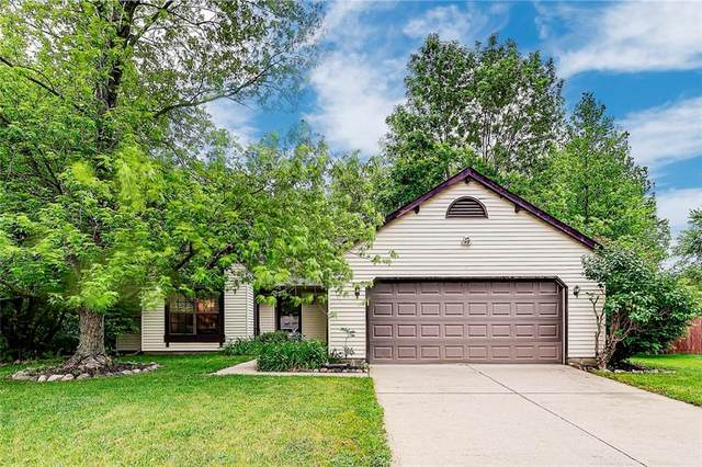 3605 Toronto Court, Indianapolis, IN 46268 (MLS #21789242) :: RE/MAX Legacy
