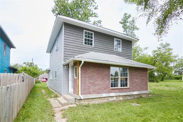 2030 N Lasalle Street, Indianapolis, IN 46218 (MLS #21789257) :: Anthony Robinson & AMR Real Estate Group LLC