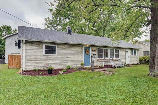144 Totten Drive, Greenwood, IN 46143 (MLS #21789258) :: Heard Real Estate Team   eXp Realty, LLC
