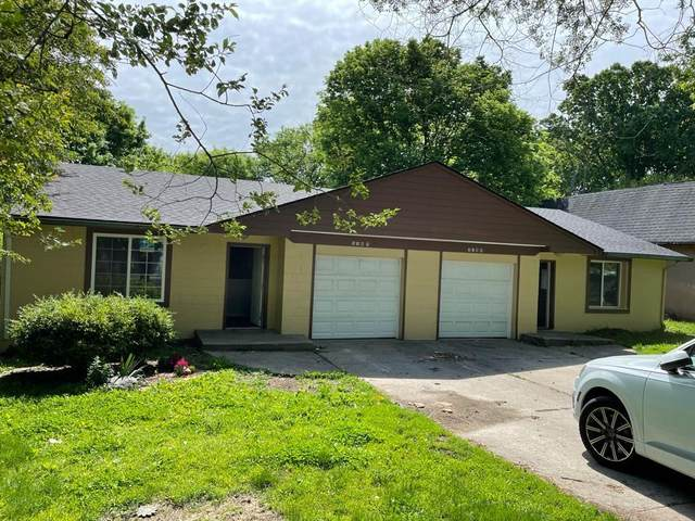 3105-3109 S Lyons Avenue, Indianapolis, IN 46241 (MLS #21789264) :: Mike Price Realty Team - RE/MAX Centerstone
