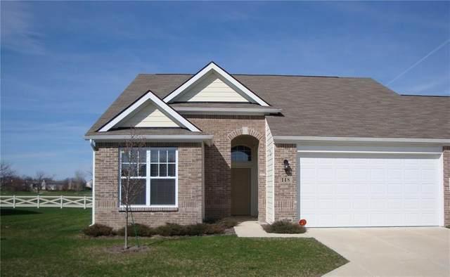 148 Coatsville Drive, Westfield, IN 46074 (MLS #21789283) :: Heard Real Estate Team | eXp Realty, LLC
