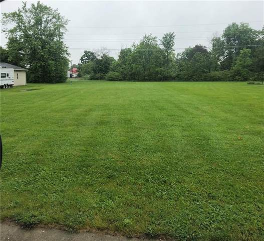 4256 S Kelly Drive, New Palestine, IN 46163 (MLS #21789291) :: Anthony Robinson & AMR Real Estate Group LLC