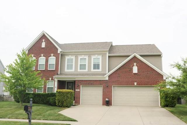 10614 Dunes Court, Indianapolis, IN 46239 (MLS #21789293) :: Mike Price Realty Team - RE/MAX Centerstone
