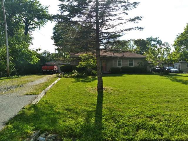 2140 S Bolton Avenue, Indianapolis, IN 46203 (MLS #21789314) :: Mike Price Realty Team - RE/MAX Centerstone