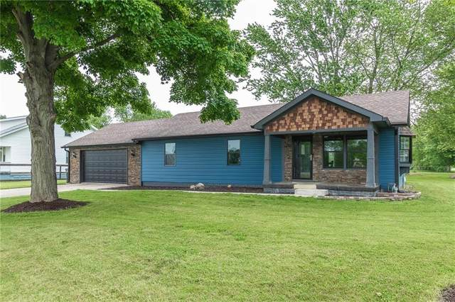 5535 S State Avenue, Indianapolis, IN 46227 (MLS #21789353) :: Mike Price Realty Team - RE/MAX Centerstone